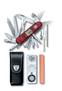 Нож перочинный Expedition Kit VICTORINOX 1.8741.AVT