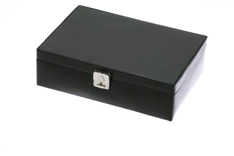 522436c24c05 Шкатулка для часов и украшений Davidt s 390227-01 купить недорого в ...